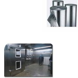 Aerolam Insulation Material For Cold Storage