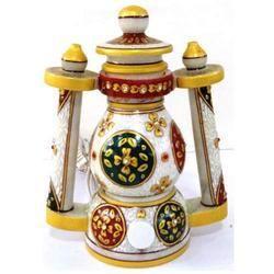 Designer Marble Lamp