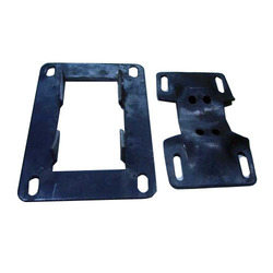 MS Stand Base Plate