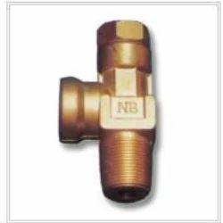 Oxygen Cylinder Valve Key Spindle