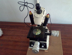 Toolmaker's Microscope