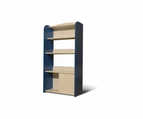 Boys Bookshelf 4 Feet