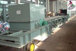 Shuttle Belt Conveyor