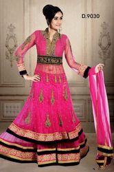 Stone Work Heavy Lehengas