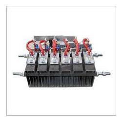 Three Phase Rectifier Assembly