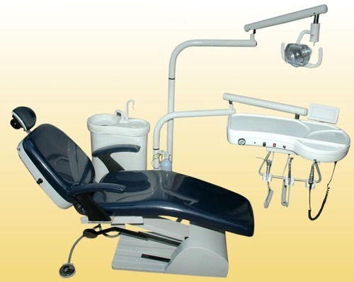 Ay-a3000 up-mounted dental chair unit comfort model service manual.
