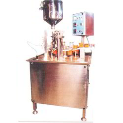 Juice Cup Packing Machine
