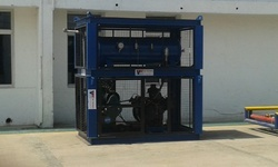 Diesel Driven Compressor