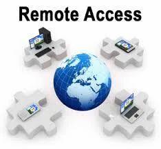 Remote Access Service in India