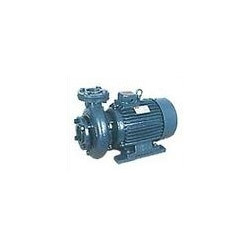 2Hp Duble Phase Centrifugal Monoblock Pump