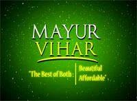 Mayur Vihar Project