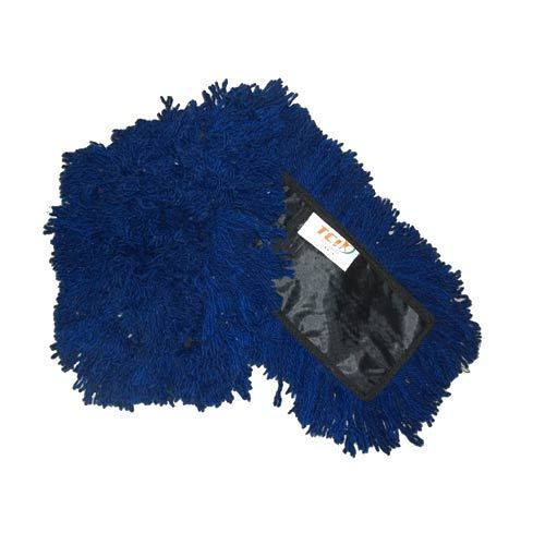 Dry Mopping Blue Dry Mop Refill Manufacturer From Vadodara