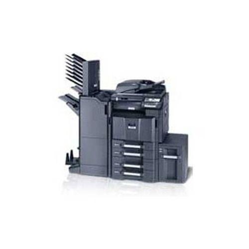 Kyocera High Speed Colour Copier 4550ci Memory Size 2 Gb