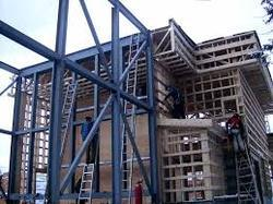 Industrial Building Consultant Services