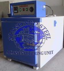 Digital Double Door Industrial Drying Oven, Capacity: 0-100 Kg