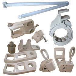 Aluminium Awning Spare Parts Silver ANY