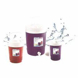 Trinity gallon thermoware jug, Capacity: 1 litre