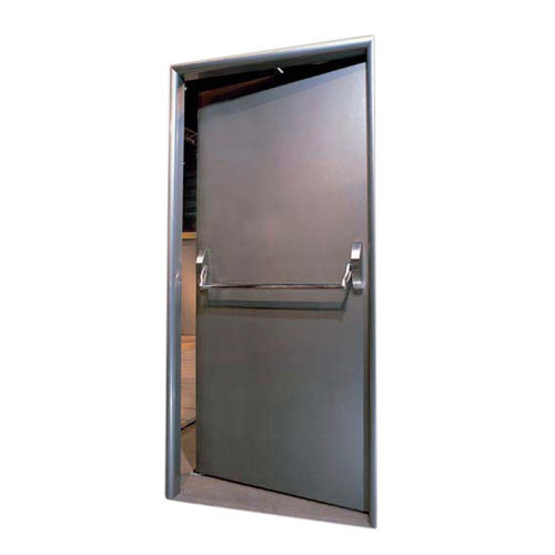 Fireproof Doors At Best Price In India