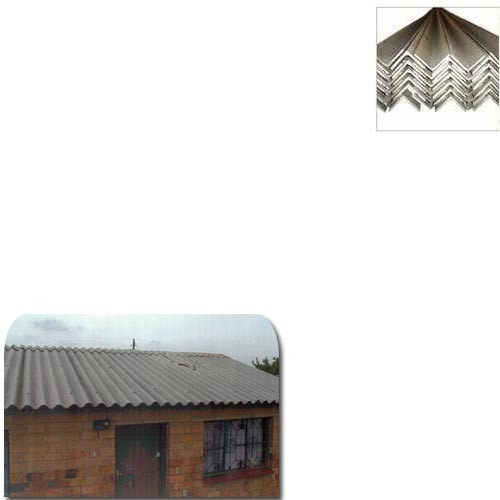 Angle Bar For Roofing