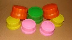 PET Plastic Bottle Cap