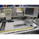 SWF Embroidery Used Machine