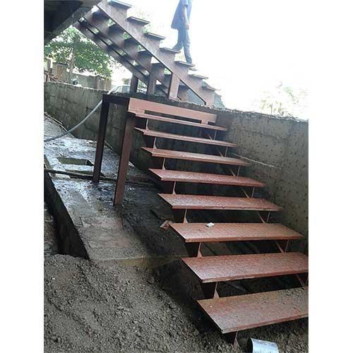 Ms Stairs And Industrial Sheds Manufacturer Nildatta
