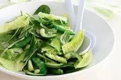 Garden Green Salad