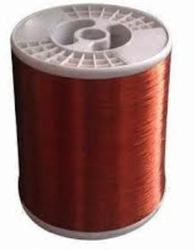 Polyesterimide Enamelled Aluminum Wire