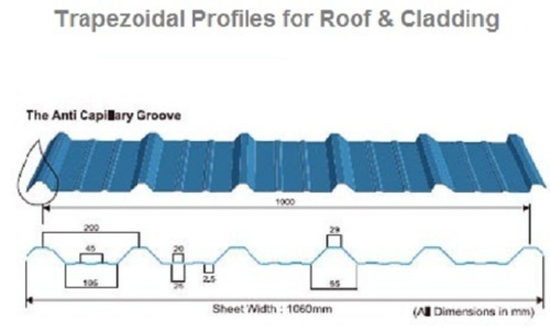 Parallax Roofing Systems Pune Service Provider Of