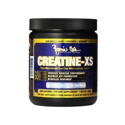 Creatine-Ronnie Coleman Creatine XS