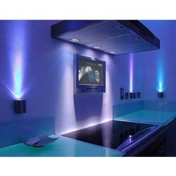 interior lighting amtell micro systems private limited