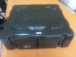 Defence Application Box