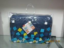 Bed Sheet PVC Bags