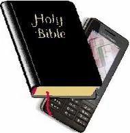 Telugu Bible Mobile Software