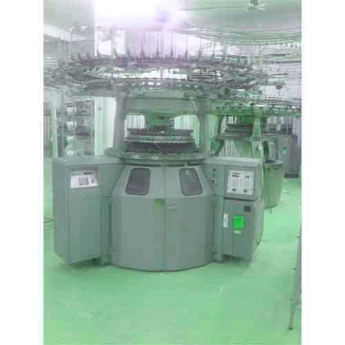 Used Circular Knitting Machine At Rs 400000 Piece Second Hand