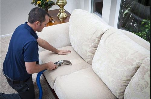 Image result for Upholstery Cleaning Services