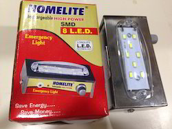homelite Plastic Rechargeable SMD light