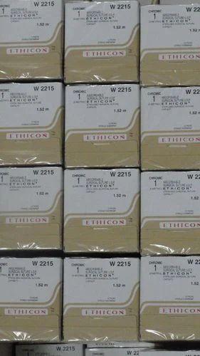5085 Delhi Ave Delhi: Chromic Catgut Ethicon Exporter From Delhi