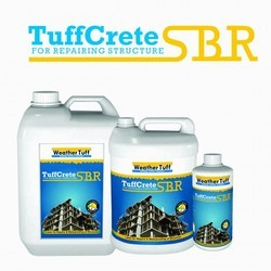 Latex Based Waterproofing Coating Chemical