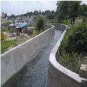 Storm Water Drainage & Sewerage