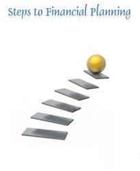 Steps Process of Financial Planning