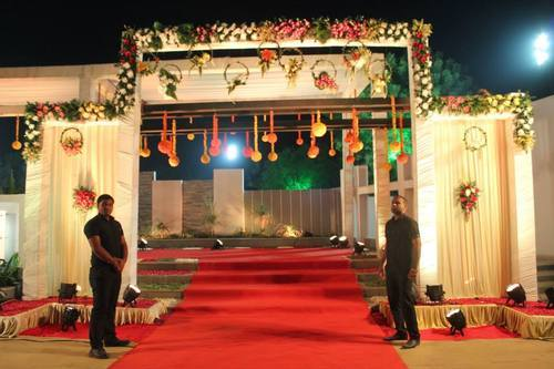 Service provider of flower decoration wedding events management by product image read more flower decoration junglespirit Images