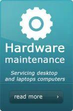 Hardware Maintenance & Network Installation