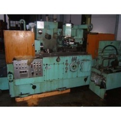 Supine Grinding Machines