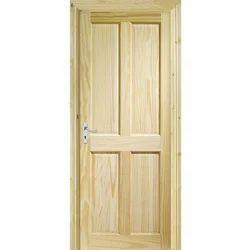 Standard Pine Wood Doors