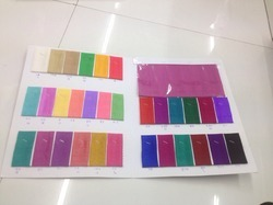 Bhagalpuri Fabric
