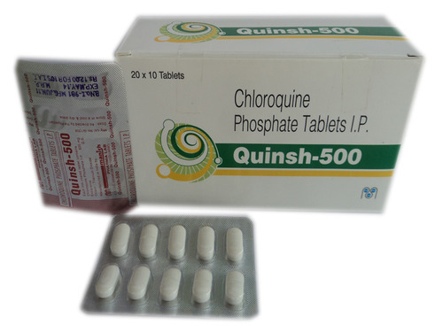 chloroquine covid-19