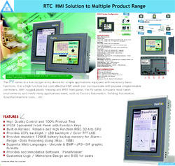 RTC HMI Solution and Development