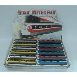 Metro Train Toys
