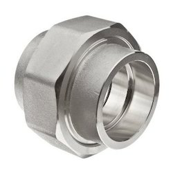 Stainless Steel Socket Weld Pipe Fitting